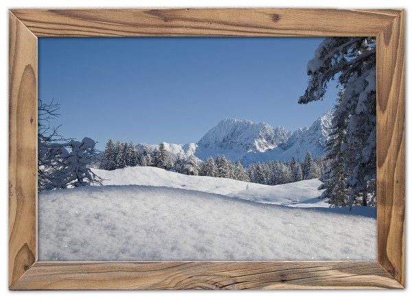 Wörner-Altholzrahmen