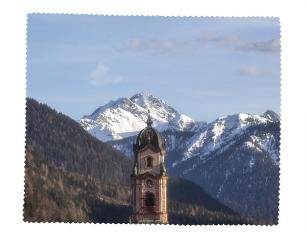 Mittenwalder Pfarrkirche