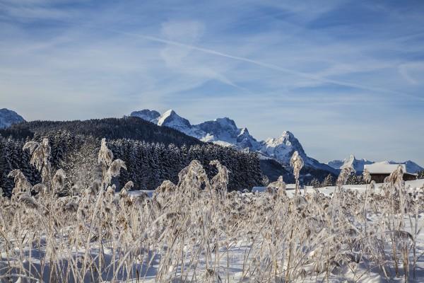 alpspitze-zugspitze-winter