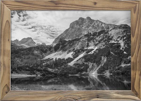 Sebensee-Altholzrahmen
