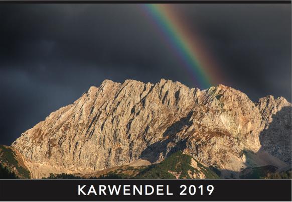 Titel Karwendel 2019
